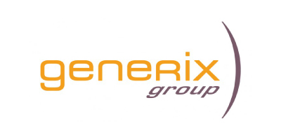 Logo Generix Group