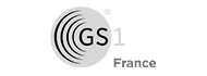 Logo GS1 France