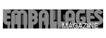 Emballages Magazine Logo