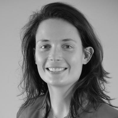 Caroline Gergaud SprintProject