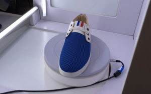 CES2020_3D printing_shoes