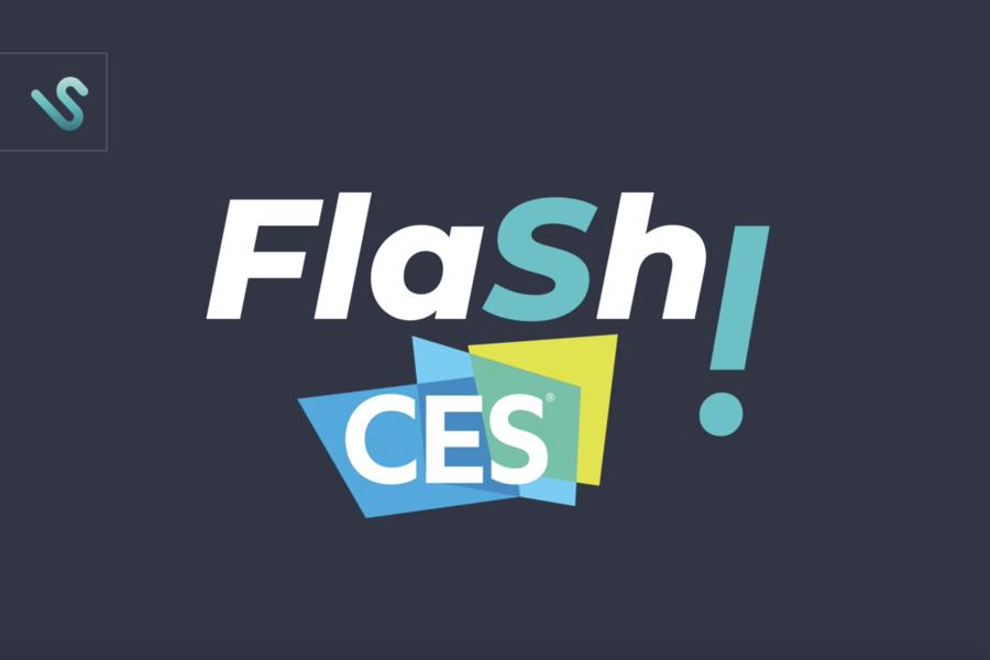 Flash CES 2020