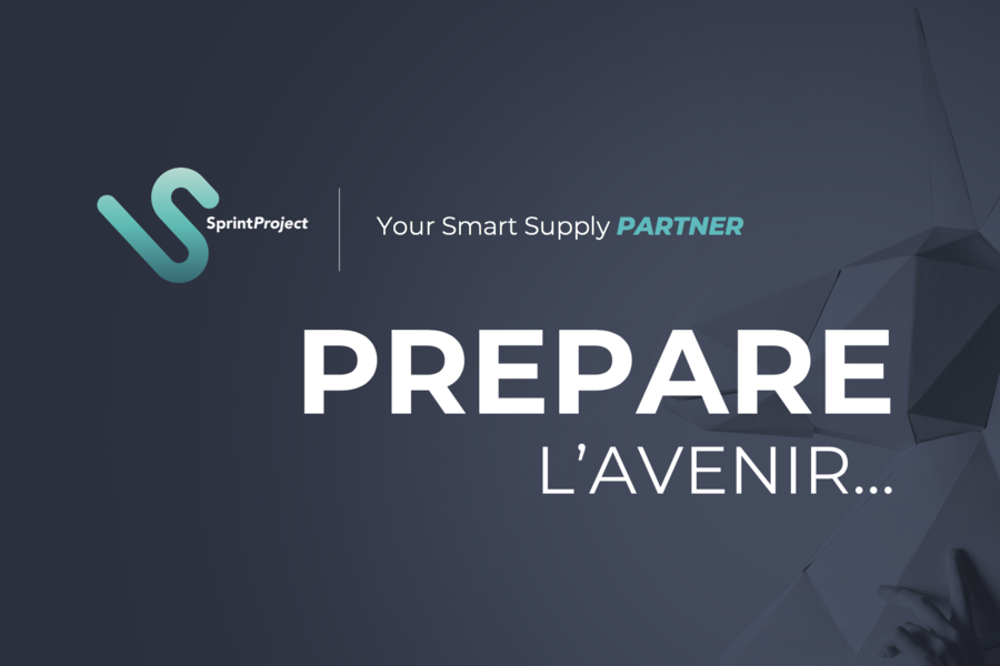 Covid19, SprintProject prépare l'avenir de la Supply Chain