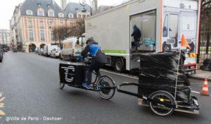 FlexiModal la startup des micro-conteneurs du dernier kilomètre