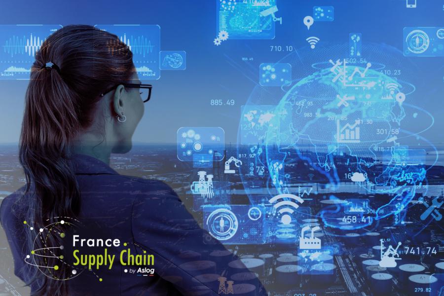 France Supply Chain œuvre pour l'information et l'éducation auprès des jeunes pour la Supply Chain